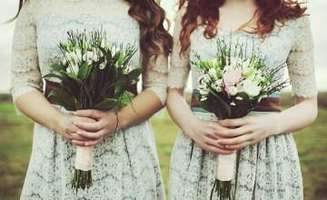 Beautiful Bridesmaid Dresses on a Budget