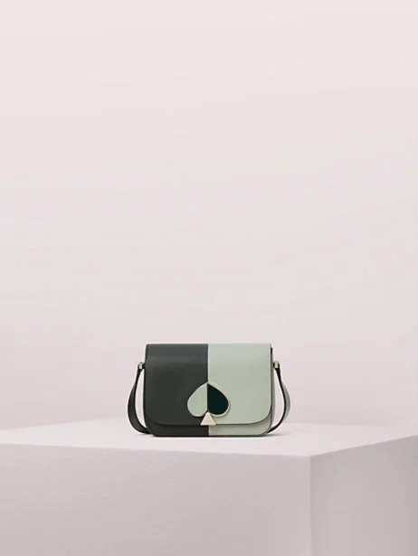 Kate Spade Nicola Bicolor Small Shoulder Bag