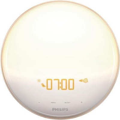Philips Wake-up Light