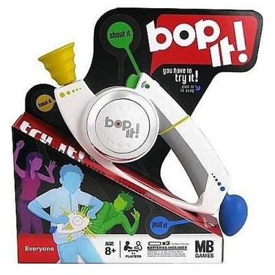 Bop It game