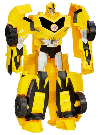 Bumblebee Transformers action figure