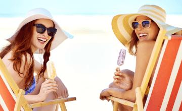Summer Beauty Tips: Melt-Proof Makeup