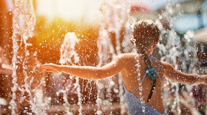 The Ultimate Water Park Survival Guide