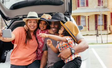 The Complete Family Road Trip Packing Checklist