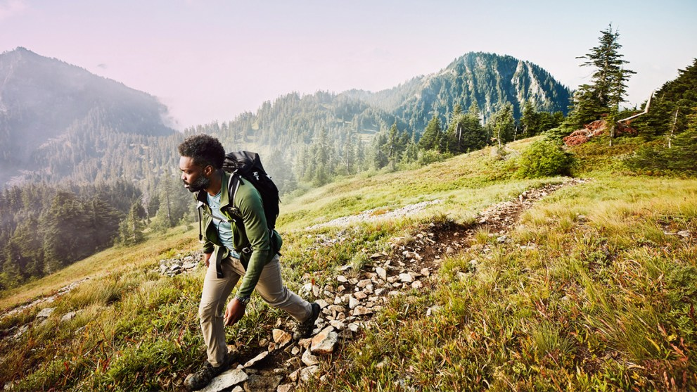 Gear and Gadgets for Men Who Love the Outdoors