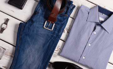 Easy Tips for Finding Men's Clothing Deals
