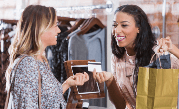 Everything You Need to Know About In-Store Cash Back