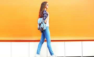 School Backpacks on Fleek for Teens and Tweens