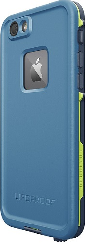 LifeProof - FRE Case for iPhone 6 and 6s