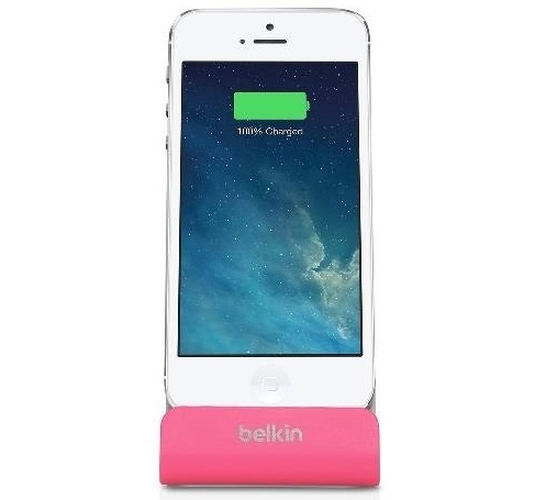 iphone sync dock charger