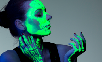 Easy-to-Use Halloween Makeup Kits Under $15