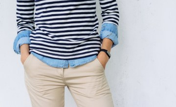 3 Fall Menswear Staples to Steal for Yourself