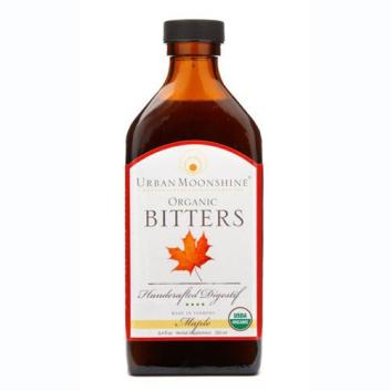 Urban Moonshine Organic Bitters