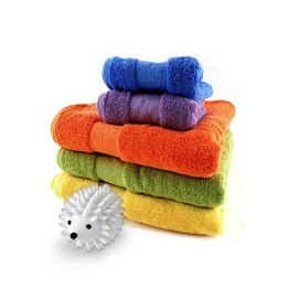 Kikkerland Hedgehog Dryer Balls (Set of 2)