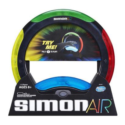 Simon Air Game