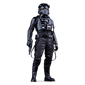 Star Wars First Order TIE Pilot Sixth Scale Figure