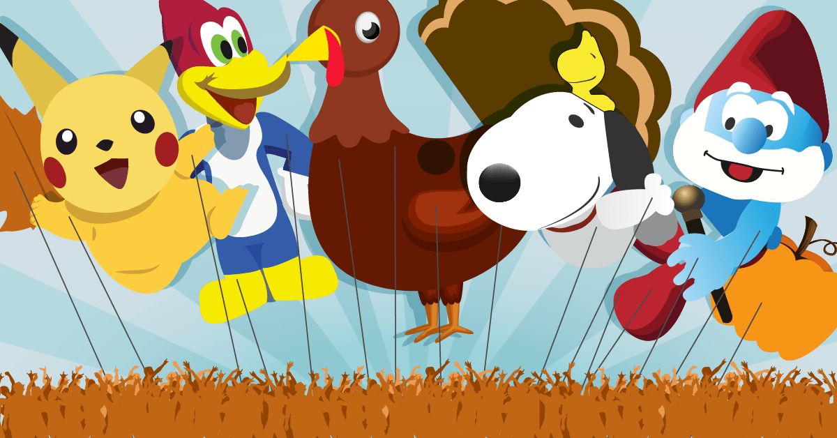 the macy s thanksgiving day parade costs numbers ebates com