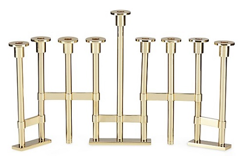 kate spade new york Oak Street Menorah