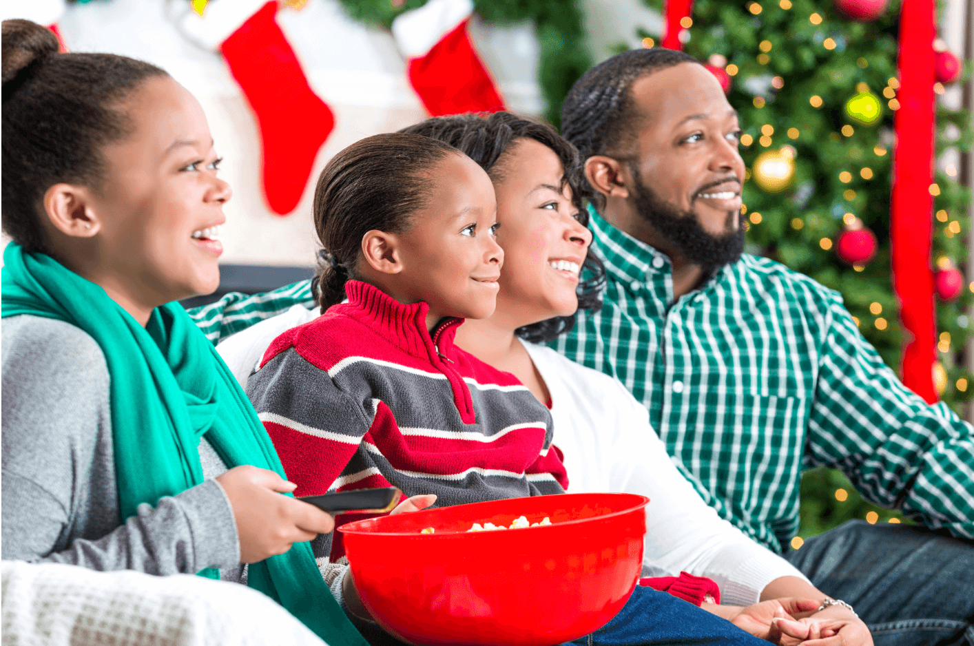 5 Unsung Holiday Movies for the Whole Family