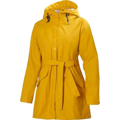 Helly Hansen Kirkwall Rain Jacket