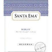 Santa Ema Merlot