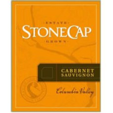 Stone Cap Cabernet Sauvignon