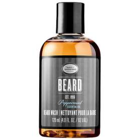 art of shaving beard wash