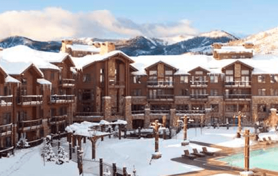 Waldorf Astoria Park City Utah