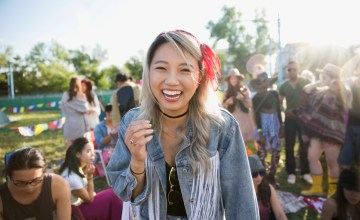 20 Thoughts You Have While Attending Your First Music Festival