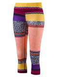 Puma colorful yoga pants