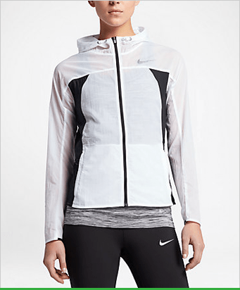 Impossibly Light Running Jacket Nike