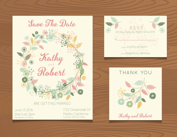 Smart Ways to Save on Your Wedding: Invitations