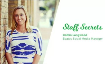 Staff Secrets: Caitlin Longwood