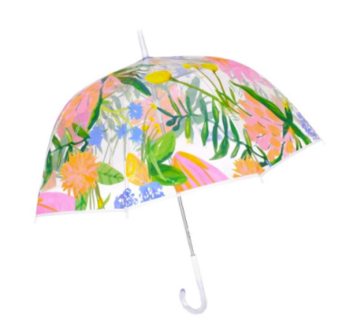 Tropical Umbrella Target