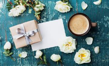 How I Saved More Than $1,600 on My Wedding: Bridal Party Gifts