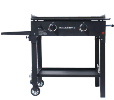 Blackstone 28-inch Griddle Cooking Station