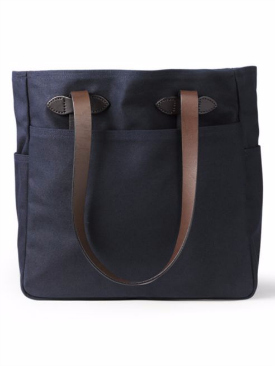 Filson Open-Top Tote Bag