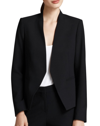Theory Lanai Open Edition Blazer
