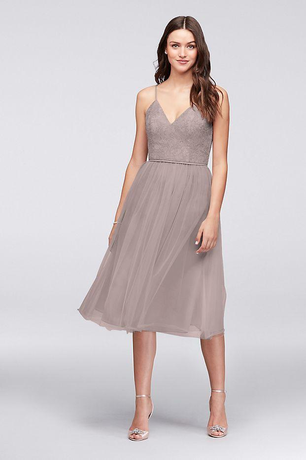 354812b73 Beautiful Bridesmaid Dresses on a Budget