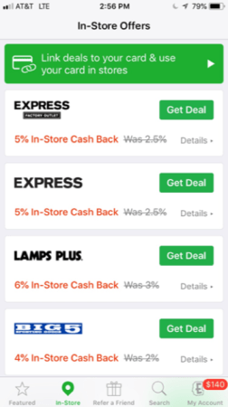 197d4253 Everything You Need to Know About In-Store Cash Back | Ebates.com