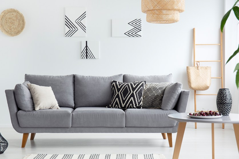 5 Smart Ways to Upgrade Your Space on a Budget