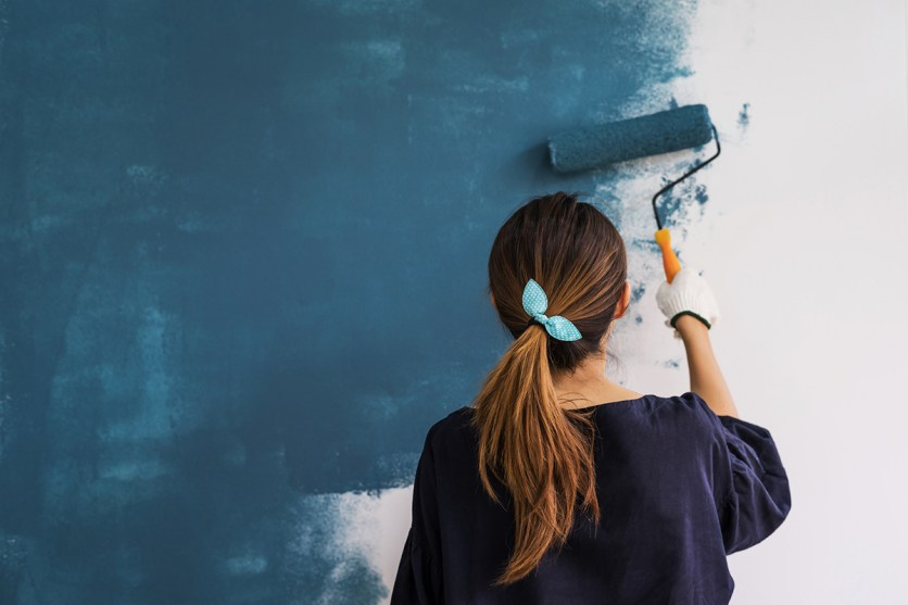 7 Easy Home Makeover Projects to Try as the Weather Breaks
