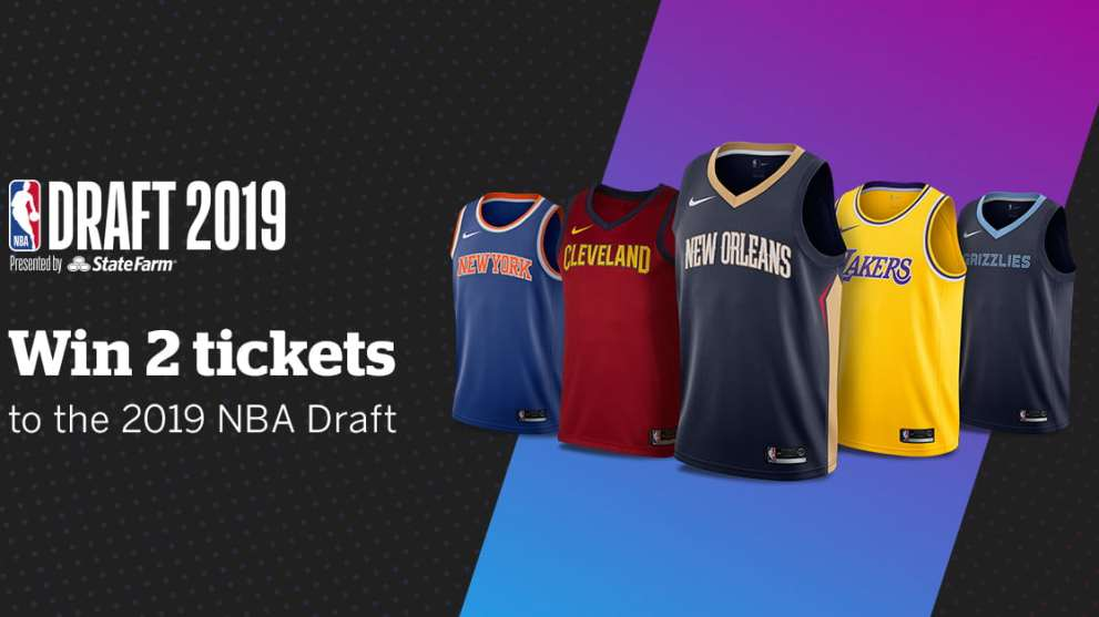 NBA Draft Sweepstakes