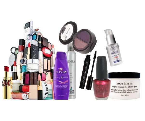 auction listing html for cosmetics perfumes
