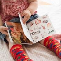 Krippenstart - Ein perfektes Fotobuch extra für kleine Kinder