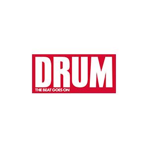 Drum Magazine Editorial, Ebby Weyime