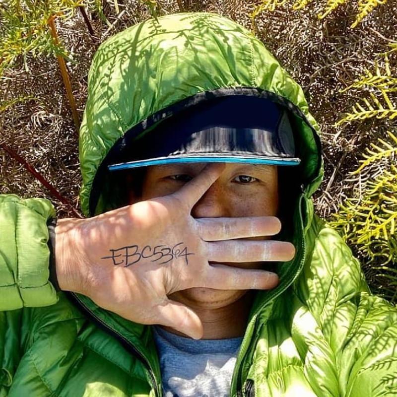 PRAKASH @prakash is light sherpa - EBC 5364