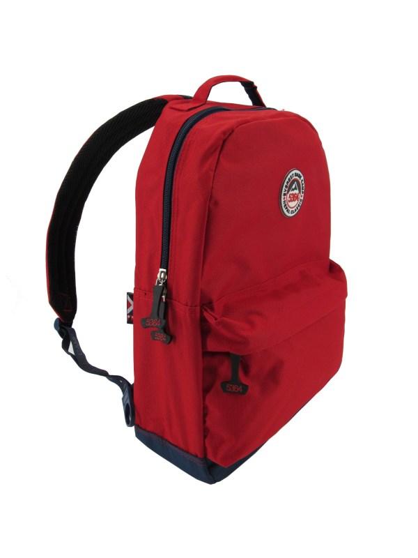 ebc5364 sac a dos rouge - EBC 5364