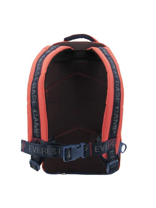ebc5364 sac a dos rouille rouge - EBC 5364