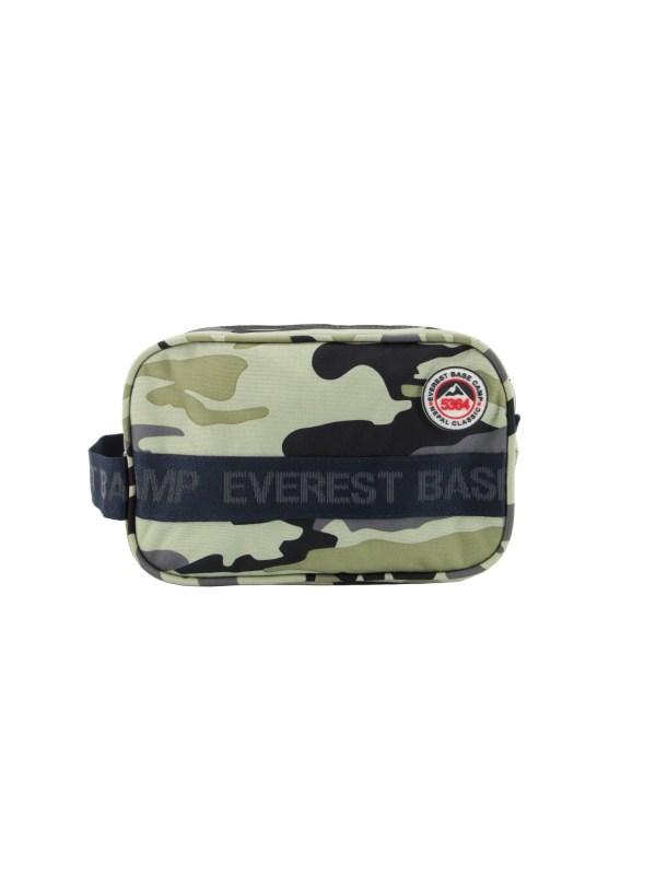ebc5364 trousse de toilette camouflage militaire katmandu - EBC 5364